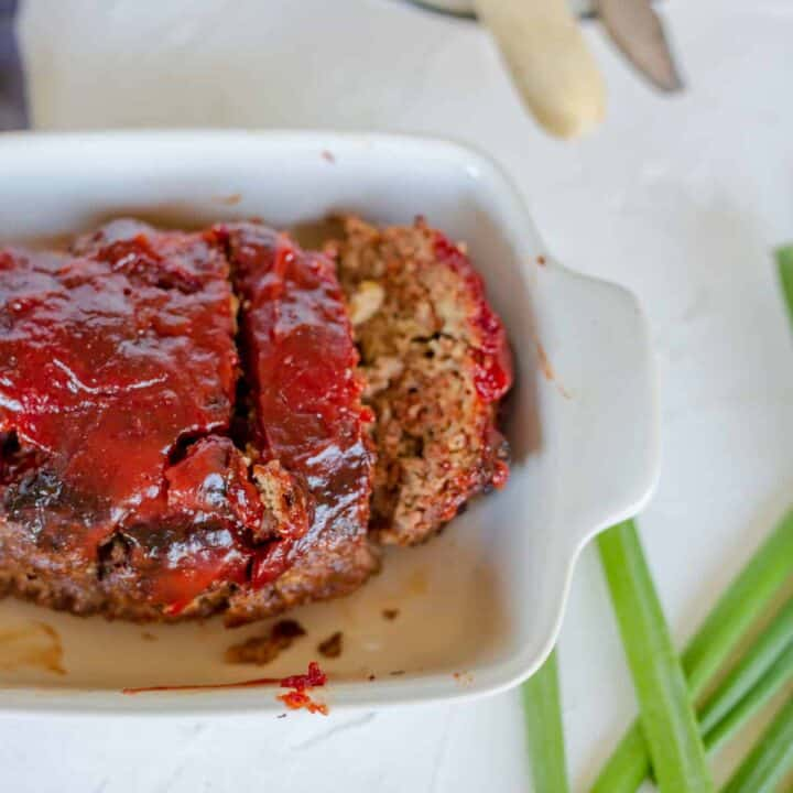 Moms Meatloaf Recipe